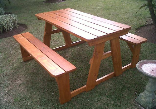 best timber for outdoor furniture 2